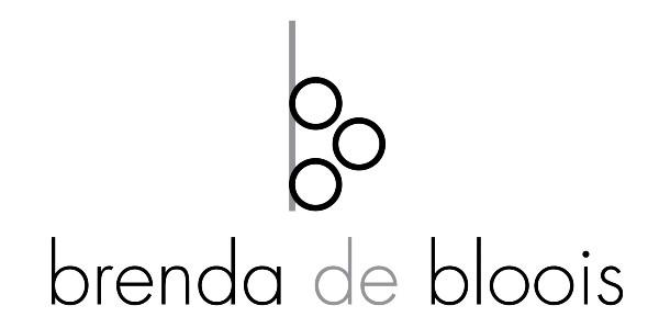 Brenda de Bloois logo 600