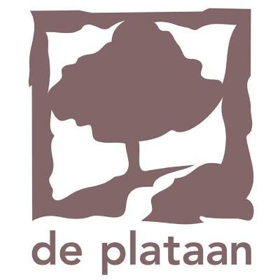 De Plataan logo