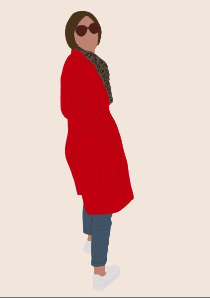 Brenda de Bloois contactformulier